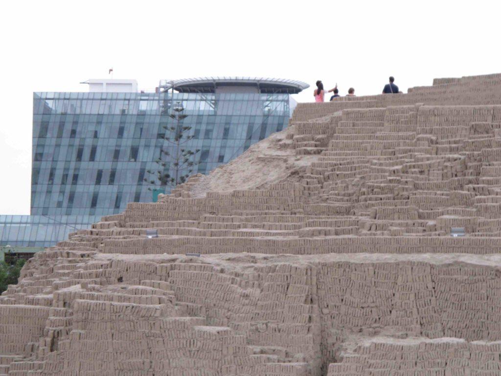 pyramid lima